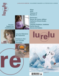 Lurelu. Vol. 37 No. 3, Hive...