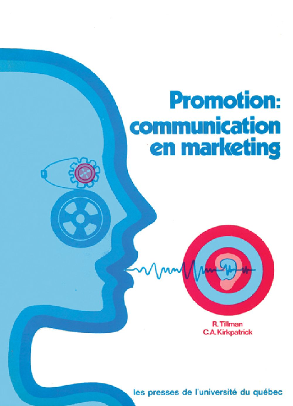 Promotion communication en marketing
