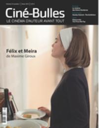 Ciné-Bulles. Vol. 33 No. 1,...