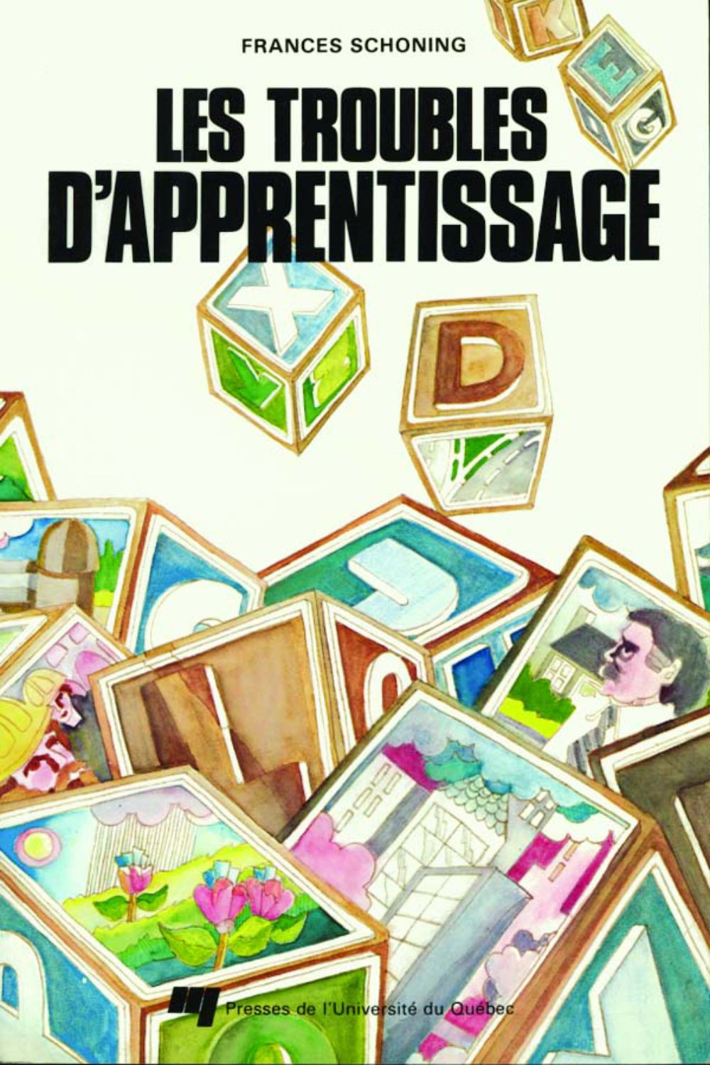 Les troubles d'apprentissage