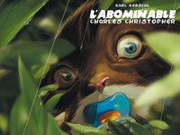 L'abominable Charles Christopher T1
