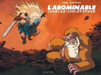 L'abominable Charles Christopher T2