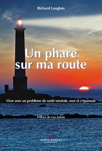 Un phare sur route