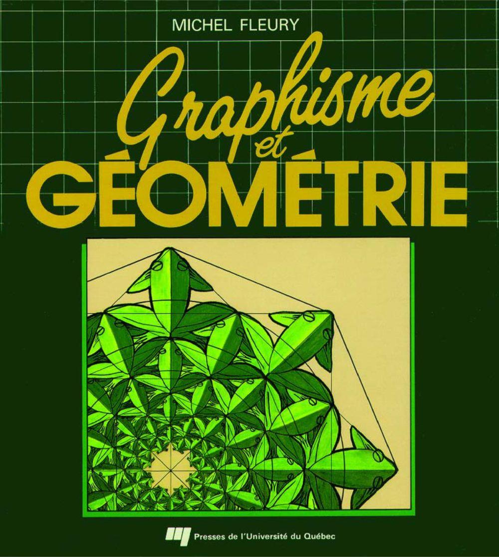 Graphisme et géométrie