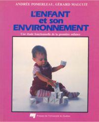 L'enfant et son environnement