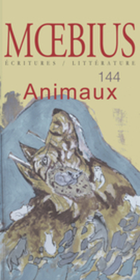 Moebius. No. 144 «Animaux»,...
