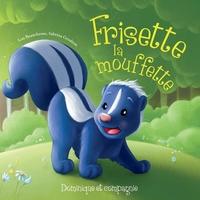 Frisette la mouffette