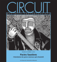 Circuit. Vol. 24 No. 3,  2014