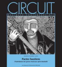 Circuit. Vol. 24 No. 3,  2014