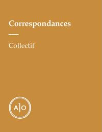 Correspondances