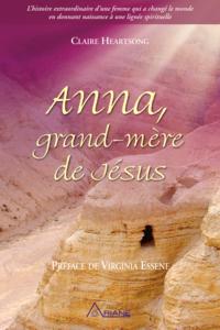 Anna, grand-mère de Jésus