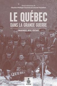 Le Québec dans la Grande Guerre