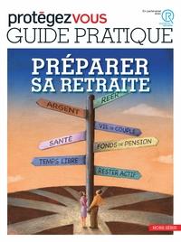 Guide pratique Préparer sa retraite