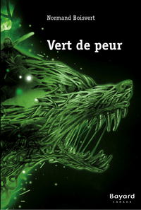 Vert de peur