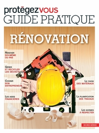 Guide pratique Rénovation