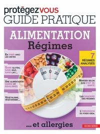 Guide pratique Alimentation Régimes et allergies
