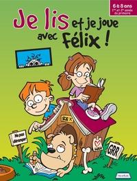 Je lis et je joue avec Félix