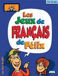 Les Jeux de Français de Félix