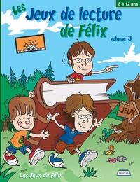 Jeux de lecture de Félix 3