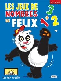 Les Jeux de nombres de Félix
