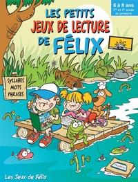 Les Petits Jeux de lecture de Félix