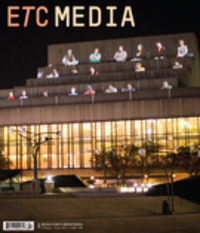 ETC MEDIA no 104, Février-Juin 2015