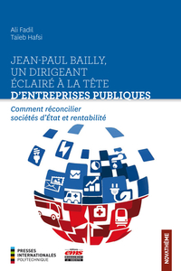 Jean-Paul Bailly, un dirige...