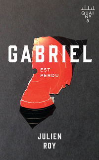 Gabriel est perdu