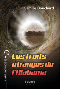 Cover image (Les fruits étranges de l'Alabama)
