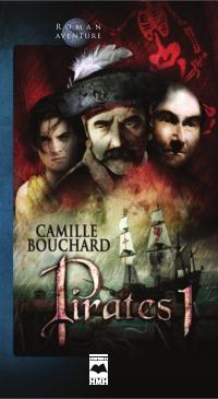 Pirates T1 - L'île de la Licorne