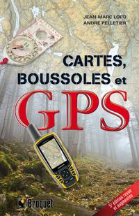 Cartes, boussoles et GPS