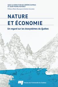 Nature et économie : un regard sur les écosystèmes du Québec
