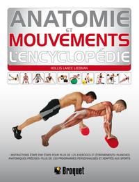 Anatomie et mouvements l'en...