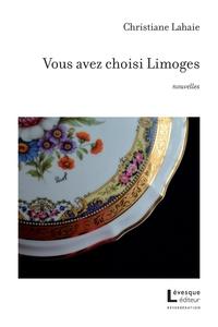 Vous avez choisi Limoges