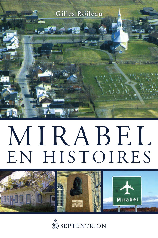 Mirabel en histoires