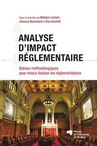 Analyse d'impact réglementaire (AIR)