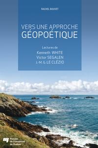 Vers une approche géopoétique