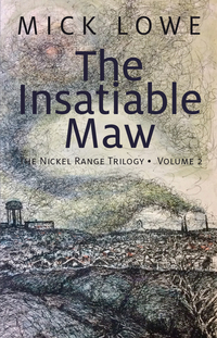 Image de couverture (The Insatiable Maw)