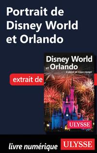 Portrait de Disney World et...