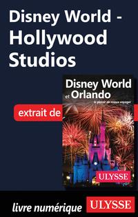Disney World - Hollywood St...