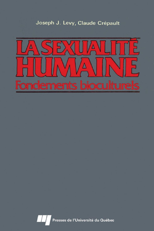 La sexualité humaine