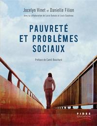 Pauvreté et problèmes sociaux