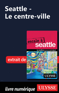 Seattle - Le centre-ville