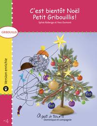 C'est bientôt Noël, Petit G...