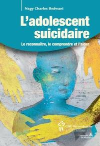 Adolescent suicidaire (L')