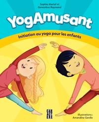 YogAmusant
