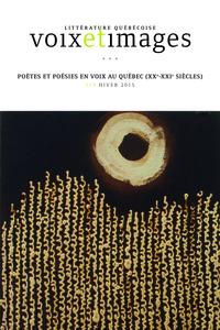 Voix et Images. Vol. 40 No....