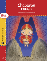 Chaperon rouge - version en...