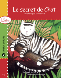 Le secret de Chat - version...