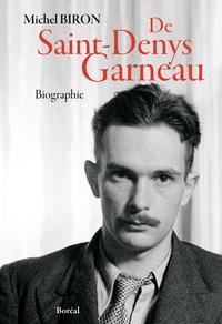 De Saint-Denys Garneau